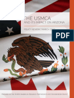 Policy-review Usmca Final