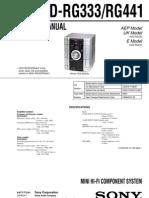 HCD-RG333_RG441_v1.0