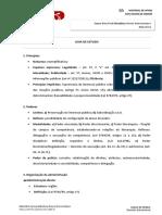 Reta Final - Direito Administrativo