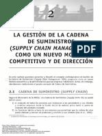 Capitulo 2 La Gestion de La CDS