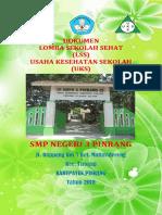 DOKUMEN SEKOLAH SEHAT SMP 3 PINRANG KATA PENGANTAR.docx