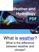 Weather and Hydrology.pptx