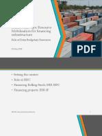 Technical Seminar EBR