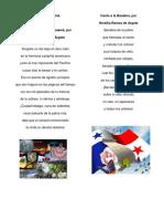 Cantos de la Patria y canciones navideñas 10 de cada una.docx
