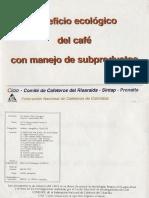 Beneficio Ecológico Del Cafe Con Manejo de Subproductos