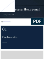 2. HexagonalArch