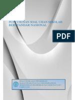 Panduan Penyusunan Soal USBN.docx