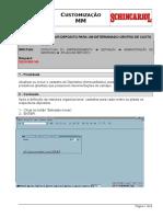 0050 OX09 - Atualizar Depositos