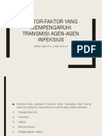 PPT Faktor transmisi agen infeksius.pptx