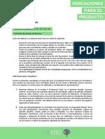 0 - Indicaciones para el producto (1).docx