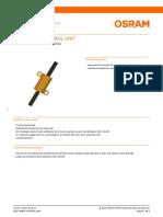 Gps01 2810559 Ledriving Canbus Control Unit