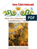 Man of La Mancha Initiation