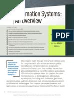 MIS 7 - Management Information Systems - Bidgoli - Chapter 1