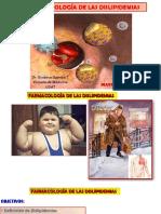 Clase de Dislipidemias 31.05.17