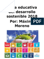 Feria del Desarrollo Sostenible.doc