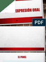 Taller Expresión Oral_panel