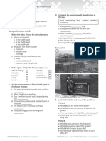 Ep Dvd Worksheets Level1