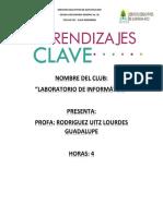 Club Programa de Informatica