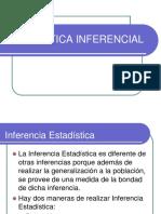 3. ESTADÍSTICA INFERENCIAL.ppt