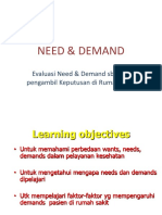 Need & Demand2