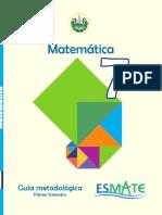 Guía metodológica 7° Primer Trimestre.pdf