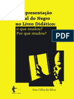 A representação do negro no Material Didático.pdf
