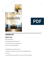 Robert Finn - Underlife
