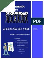 TRABAJO APLICATIVO IPERC.docx
