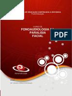 Fono na Paralisia Facial - Módulo IV - Ok!.pdf