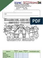 Libro de Educacion Socioemocional