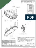 Instalacion de Panel Inferior Motor Carrier Transicold