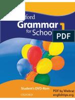 Oxford Grammar 1 - Para imprimir.pdf