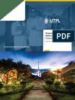 Brochure Postgrado Medicina