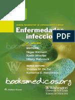 Manual Washington de Especialidades Clinicas. Enfermedades Infecciosas.pdf