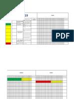 ANEXO 1 Cronograma de Ejecución Del Proyectos
