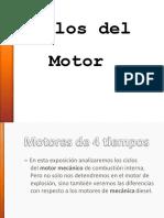 presentacion ciclos del motor, Pablo gaitan..docx