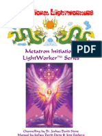 LW Metatron Initiations
