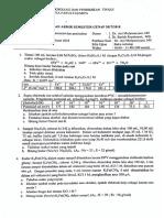 UTS Dasar Elektrometri Dan Pemisahan Kelas a 2017-2018