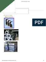 Steel Products Vietnam - GRW
