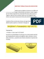 EJERCICIO DE BISECCION - REGLA FALSA EN APLICACION.docx