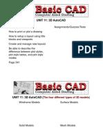 UNIT_11_3D_AutoCAD.ppt