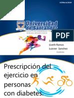 PRESCRIPCION DE EJERCICIO EN DIABETICOS.pptx