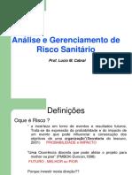 FMEA e Gestão de Risco.ppt