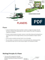 Planers in machine elements.ppt