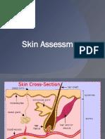 Skin Assessment Neurologic System Newspaper