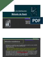 Metodo de Nash