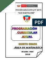 PLAN ANUAL DE QUINTO 2018.docx