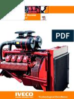 Genset Engines Old Series