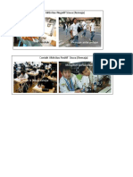 Contoh Aktivitas Negatif Dan Positif Remaja