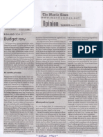 Manila Times, Mar. 21, 2019, Is the budget row really about pork Yes and no.pdf